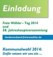 Einladung Reutlingen