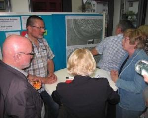 Bürgerwerkstatt im Jahr 2013 zur Remstal-Gartenschau